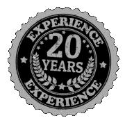 Buschkönig 20 Jahre